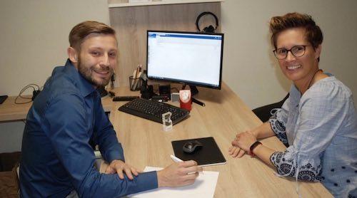 Neue Filiale der Jung Hörsysteme GmbH in Bühl eröffnet