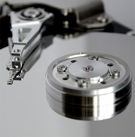 Daten retten von physisch defekter Festplatte